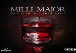Grime artist Milli Major returns with new track 'Original Bloodline'