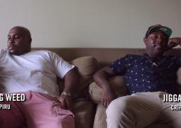 Compton gang members are discussing Kendrick Lamar's new sneakers