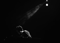 Four Tet drops unreleased Caribou track live on BBC