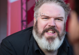 Listen to a dance track made by Hodor from Game Of Thrones