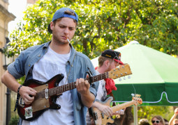 LISTEN: Mac DeMarco's new track, 'No Other Heart'