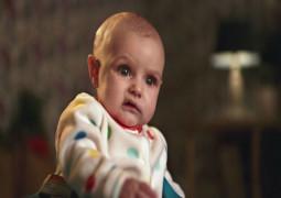 Babies poop faces in slow-mo is as gross as it is cute
