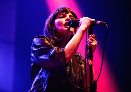 Chvrches announce details of second album 'Every Open Eye'