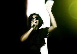 Santigold unveils new track 'Radio'