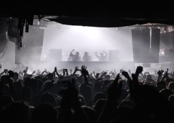 Warehouse Project reveal massive 10th anniversary line up