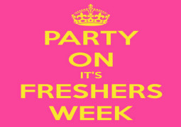 Fresher's Frenzy – Must Have …