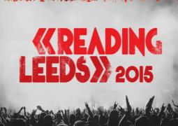 Subtv at Reading Festival 2015 (Summary Videos)