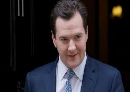 George Osborne's Shady N.W.A. Gangsta Past Revealed!