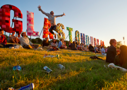 Glastonbury 2016 Sells Out In 30 Minutes!