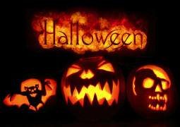 Halloween In Halls: Monsters, Movies And Music