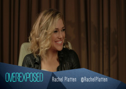 Rachel Platten Over Exposed