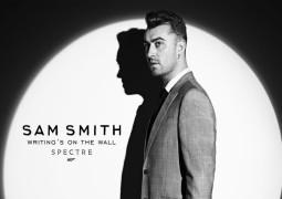 Sam Smith Performs Bond Theme Live!