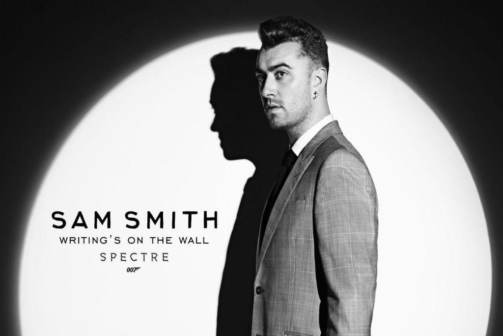Sam Smith Writings on the wall LIVE