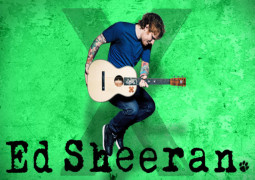Busy Ed Sheeran To Release An Expanded 'x'!