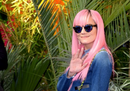 Lily Allen's Pan Movie Song About Losing Her Baby!