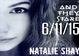 Natalie Shay to Release New Single 'And They Stare'