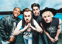 Set It Off – Over Exposed