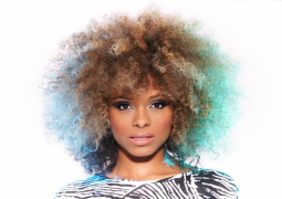 Fleur East- Over Exposed