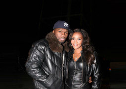 Ex-Lovers 50 Cent And Vivica Fox Air Dirty Washing In Public!
