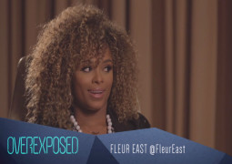 Fleur East Over Exposed Interview