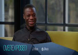 J Hus Over Exposed