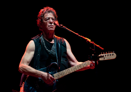 More Allegations About The Late Lou Reed!