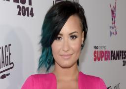 Angry Fan Slams Demi Lovato!