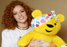 Jess Glynne Sings Official Children In Need Song!