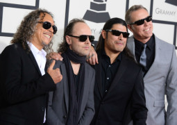 New Metallica Album In 2016! (Or Maybe 2017?)