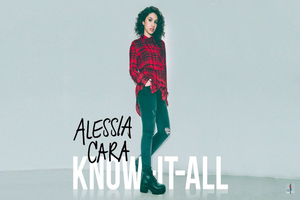 Alessia Cara - Know-It-All (European Edition) / Pop / 2016 / MP3