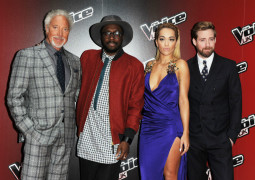 The Voice Confirmed to Move to ITV