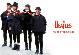 The Beatles – Available For Streaming (BIG DEAL)!