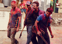 Coldplay Taking Requests For Final 2016 Tour?