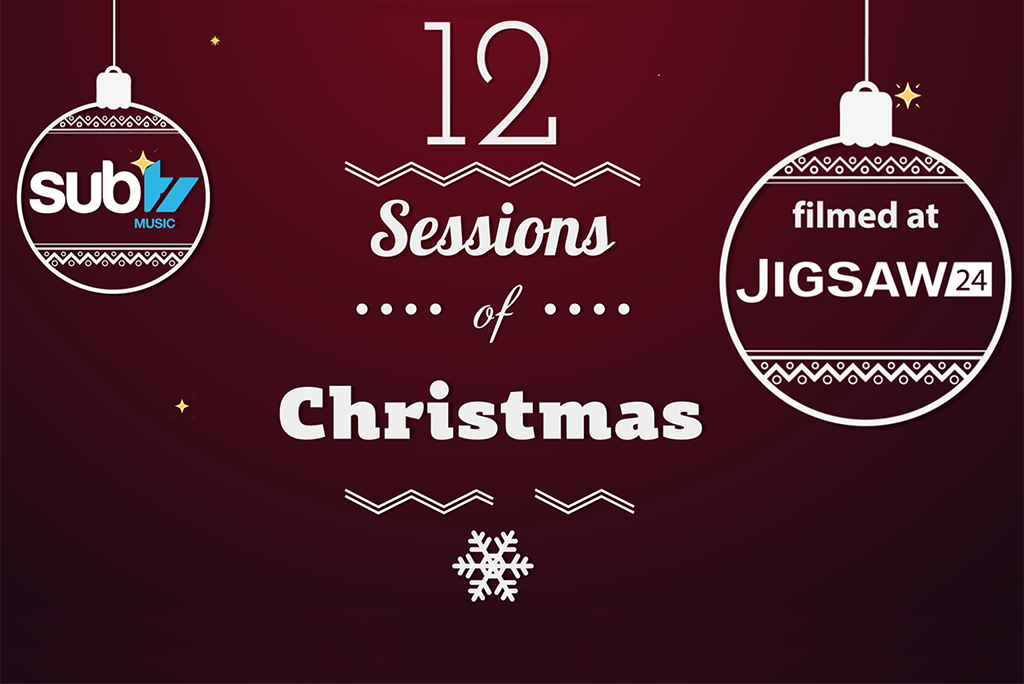 12 Sessions of Christmas 2015