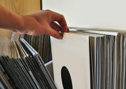 """TESCO: Vinyl """"Making A Comeback""""!"""