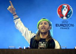 David Guetta Wants One Million Backing Singers!