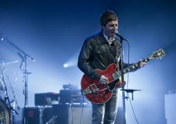 Noel Gallagher on Music vs. Terrorism