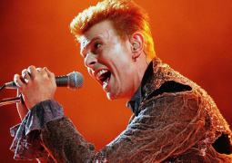 (Let's) Dance Artists Pay Tribute To The Thin White Duke
