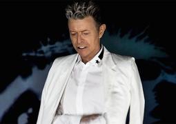 Goodbye Spaceboy – David Bowie 1947-2016
