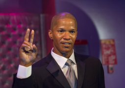 Jamie Foxx – A Hero Both On And Off Screen!