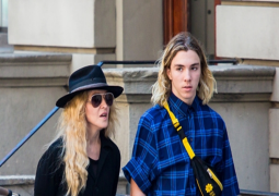 Madonna's Family Problems