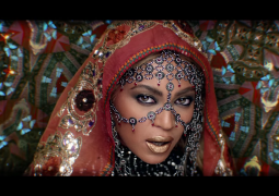 Coldplay & Beyoncé – Hymn For The Weekend