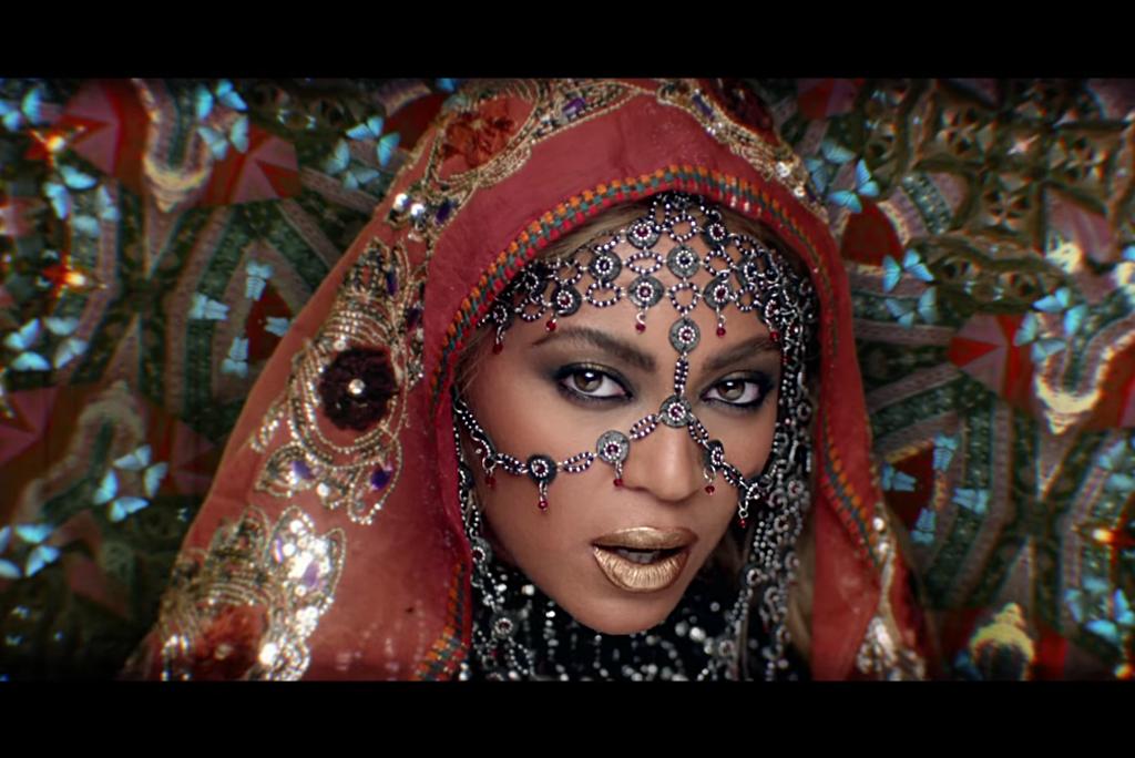 Coldplay & Beyoncé - Appropriation Or Appreciation?