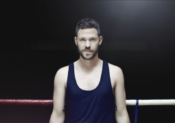 Will Young Addresses National Student Pride