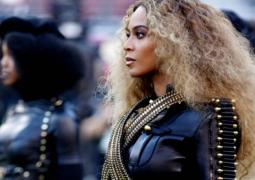 A Handwritten Letter From Beyoncé
