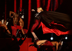 5 Funny Things That Have Happened At The Brit Awards