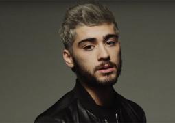Zayn Malik's Reaction to 1D's Music Video: History