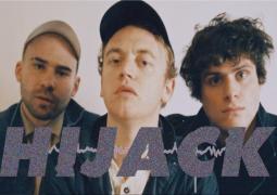 Artist Hijack Playlist = The DMA's