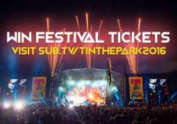 T in the Park: Win Tickets