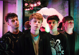 Artist Of The Week – HIGH TYDE